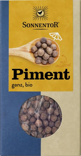 *Bio Piment ganz, Packung (35g) Sonnentor