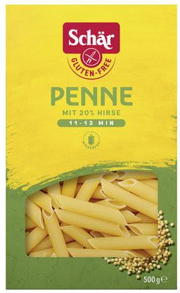 Pasta Penne Rigate (500g) Schär