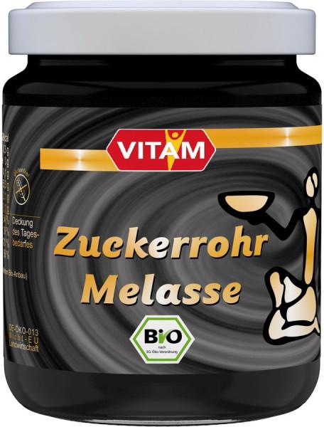 *Bio Bio Zuckerrohr Melasse (300g) VITAM