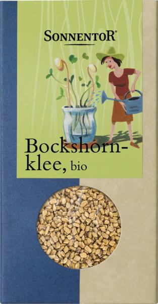 *Bio Bockshornklee, Packung (120g) Sonnentor