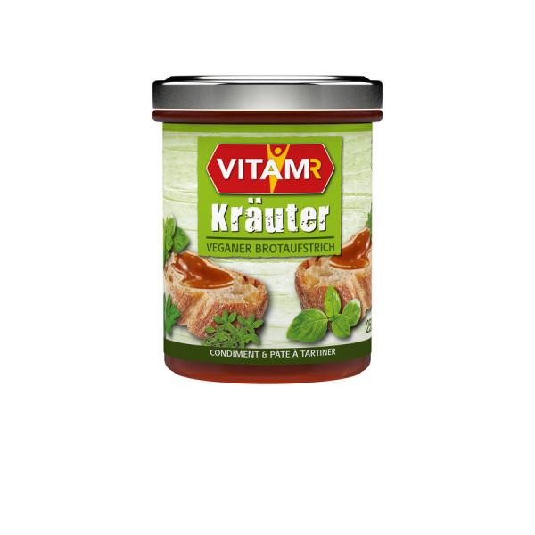 Kräuter VITAM-R Hefeextrakt (250g) VITAM