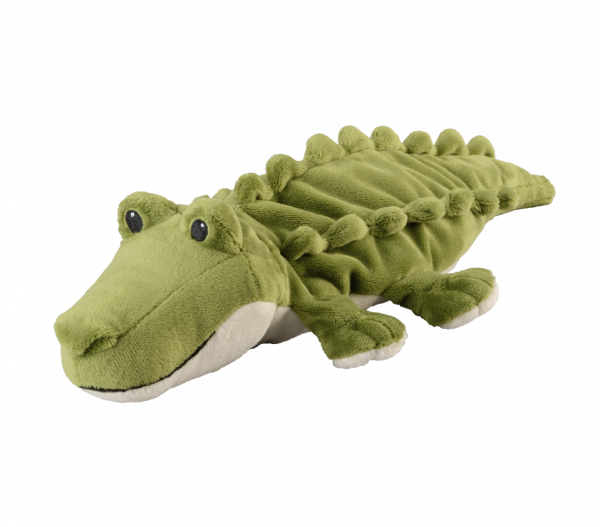 Warmies MINIS Krokodil (1 Stück)