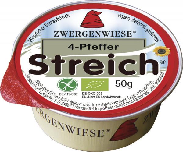 *Bio Kleiner Streich 4-Pfeffer (50g) Zwergenwiese