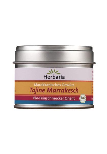 *Bio Tajine Marrakesch bio S-Dose (40g) HERBARIA