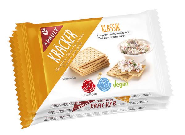 Kräcker-Klassik (150g) 3PAULY