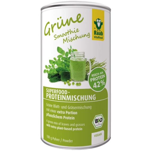 *Bio BIO Superfoodmischung ''Grün'' (180g) Raab Vitalfood