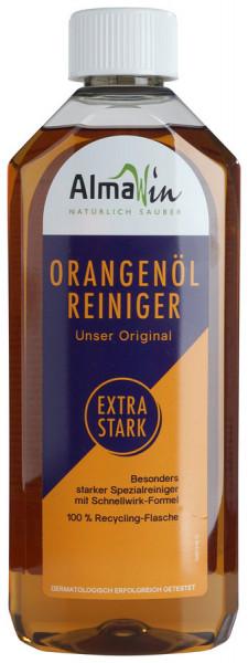Orangenöl-Reiniger Extra Stark (0,5l) AlmaWin