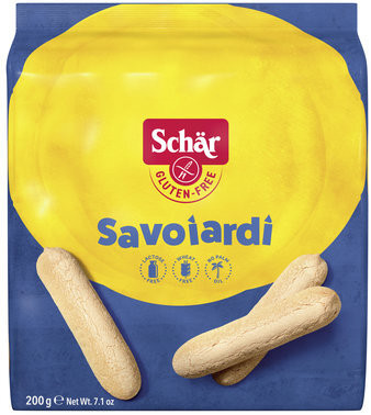 Savoiardi (200g) Schär