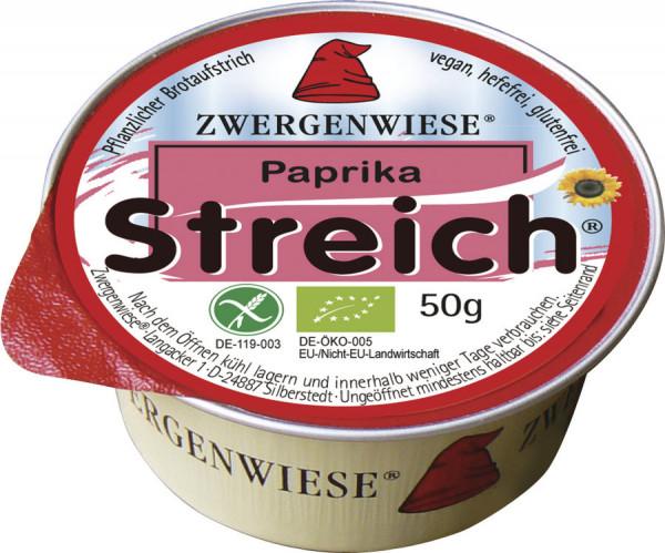 *Bio Kleiner Streich Paprika (50g) Zwergenwiese
