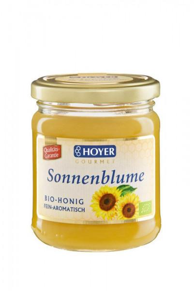 *Bio Sonnenblumenhonig (250g) Hoyer