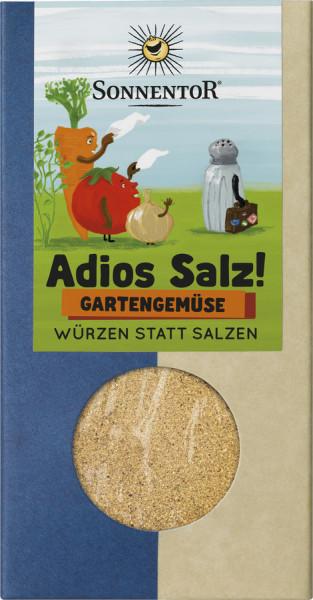*Bio Adios Salz! Gemüsemischung Gartengemüse, Packung (60g) Sonnentor