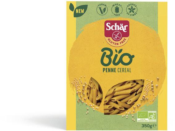 *Bio Bio Penne Cereal (350g) Schär
