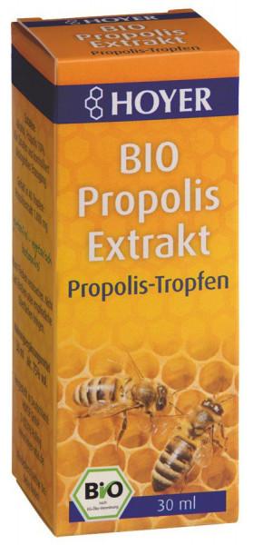 *Bio Propolis Extrakt, flüssig (30ml) Hoyer
