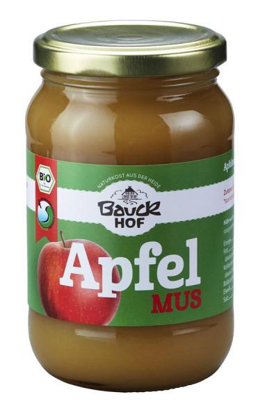 *Bio Apfelmus gesüßt Bio (360g) Bauckhof
