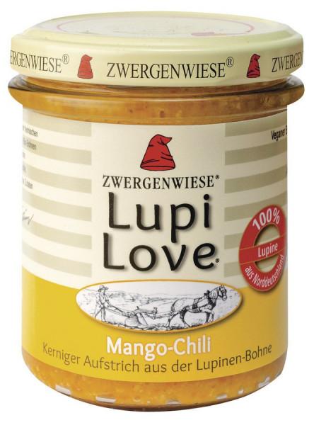 *Bio LupiLove Mango-Chili (165g) Zwergenwiese