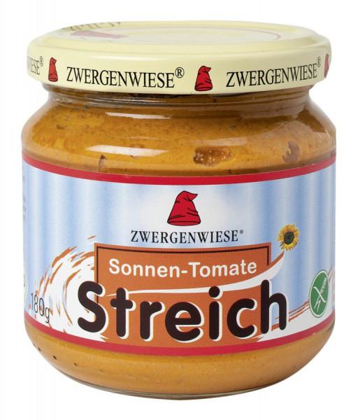 *Bio Sonnen-Tomate Streich (180g) Zwergenwiese