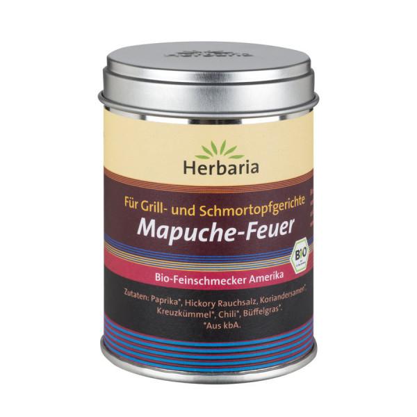 *Bio Mapuche-Feuer bio M-Dose (95g) HERBARIA