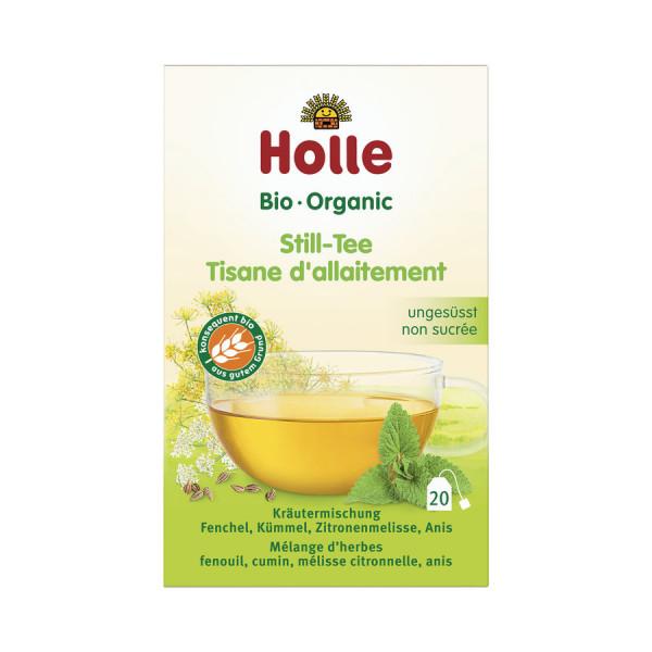 *Bio Holle Bio Still-Tee (20x1,5g) Holle