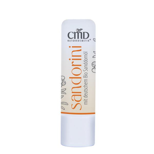 Sandorini Lippenpflege (4,5g) CMD Naturkosmetik