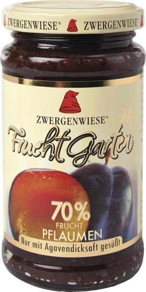 *Bio FruchtGarten Pflaumen (225g) Zwergenwiese