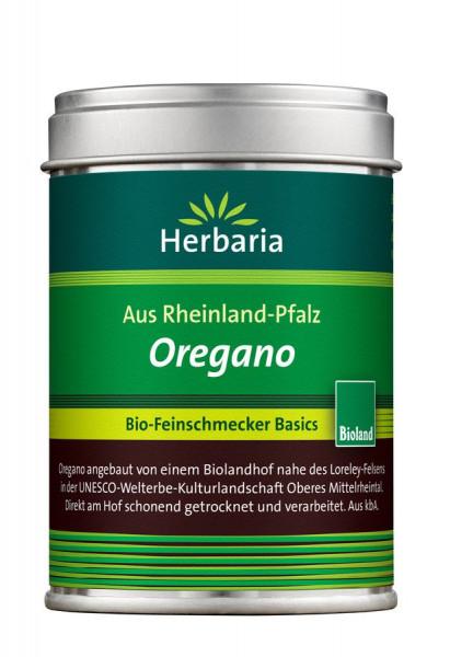 *Bio Oregano bio -Bioland M-Dose (20g) HERBARIA