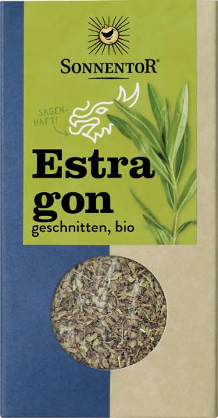 *Bio Estragon geschnitten, Packung (20g) Sonnentor