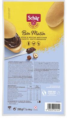 Bon Matin (200g) Schär