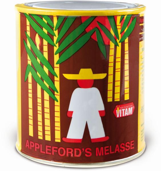Applefords Melasse (680g) VITAM