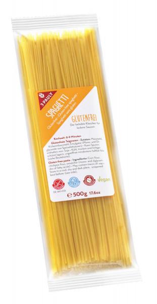 Spaghetti glutenfrei (500g) 3PAULY