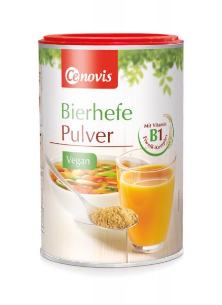 Bierhefe Pulver (500g) Cenovis