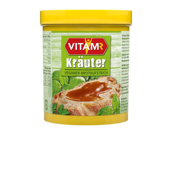 Kräuter VITAM-R Hefeextrakt (1000g) VITAM