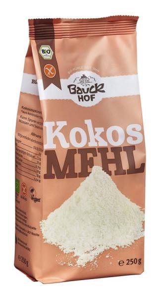 *Bio Kokosmehl glutenfrei Bio (250g) Bauckhof