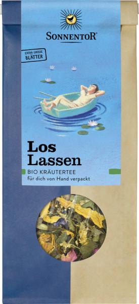 *Bio Loslassen Kräutertee lose (40g) Sonnentor