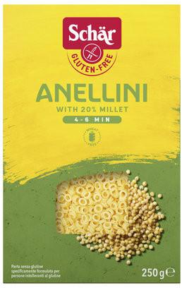 Pasta Anellini (250g) Schär