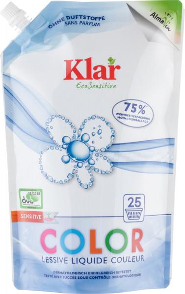 Color Waschmittel (1,5l) Klar
