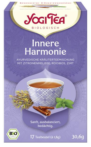 *Bio Yogi Tea® Innere Harmonie Bio (17x1,8g) Yogi Tea®, Yogi Tea GmbH