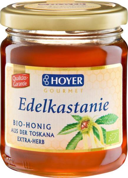 *Bio Edelkastanienhonig (250g) Hoyer