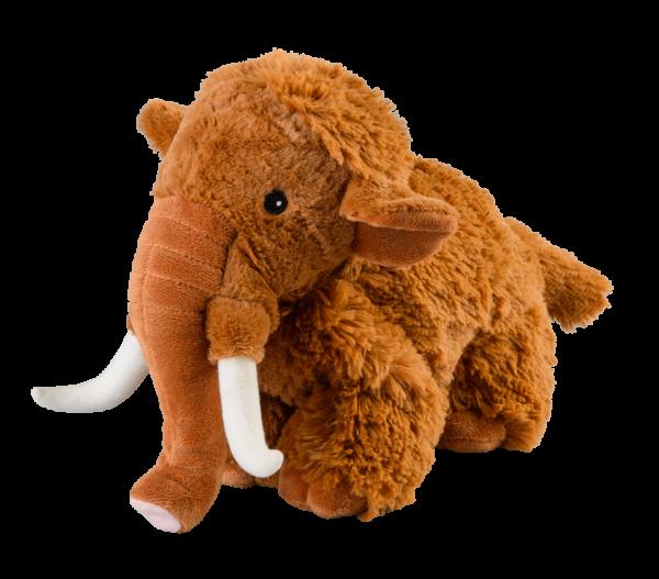 Warmies Mammut (1 Stück)