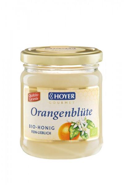 *Bio Orangenblütenhonig (250g) Hoyer