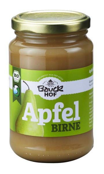 *Bio Apfel-Birnenmark ungesüßt Bio (360g) Bauckhof