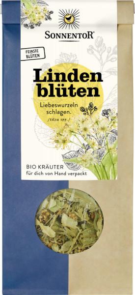 *Bio Lindenblüten lose (35g) Sonnentor