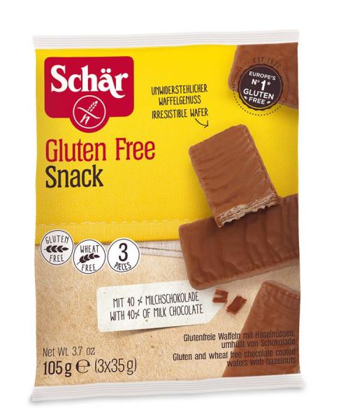 Snack (105g) Schär