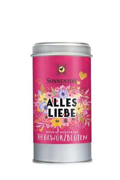 *Bio Alles Liebe Gewürzblüten, Streudose (30g) Sonnentor