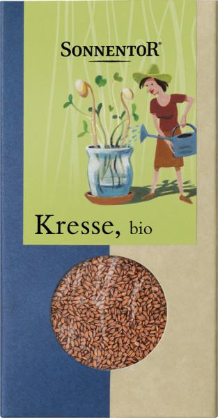 *Bio Kresse, Packung (120g) Sonnentor
