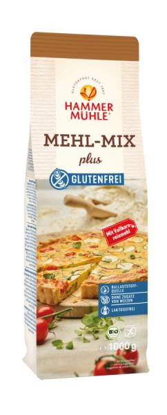 *Bio Bio Mehl-Mix plus gf (1000g) Hammermühle