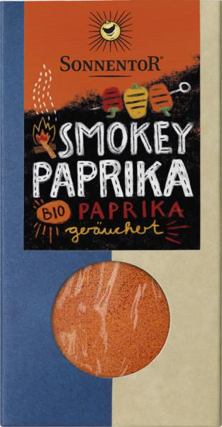 *Bio Smokey Paprika, Packung (70g) Sonnentor