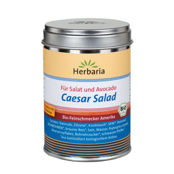 *Bio Caesar Salad bio M-Dose (120g) HERBARIA