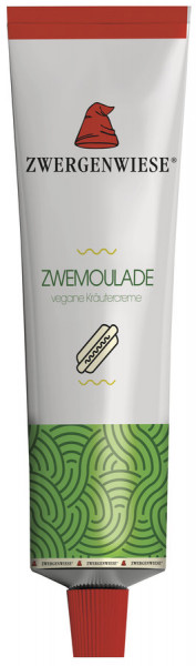 *Bio Zwemoulade Tube (200ml) Zwergenwiese