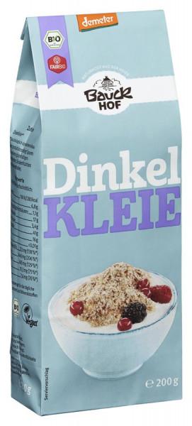 *Bio Dinkelkleie Demeter (200g) Bauckhof