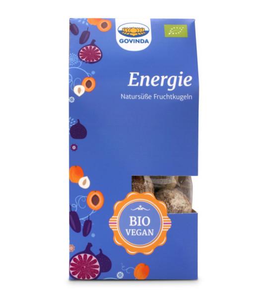 *Bio Energie-Kugeln (120g) Govinda